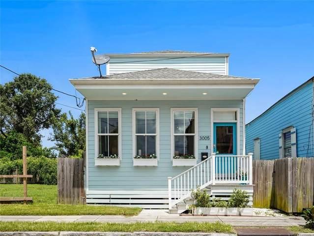 3005 Danneel Street, New Orleans, LA 70115 (MLS #2312973) :: Satsuma Realtors
