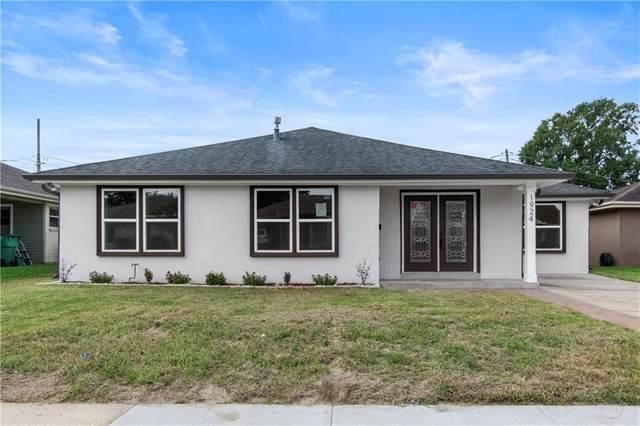 1924 Mason Smith Avenue, Metairie, LA 70003 (MLS #2312977) :: Freret Realty