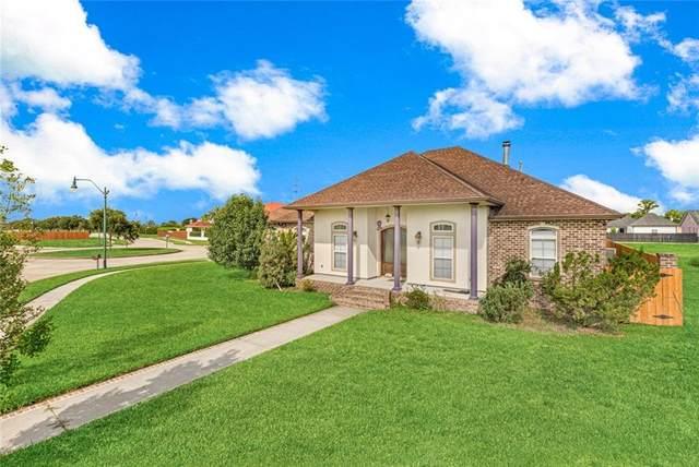 2912 Rue Carmen, Meraux, LA 70075 (MLS #2312987) :: Keaty Real Estate