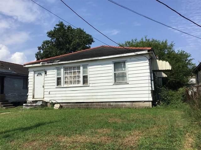 5510 Warrington Drive, New Orleans, LA 70122 (MLS #2312988) :: Freret Realty