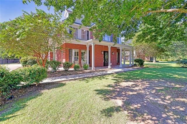17596 Ridgewood Drive, Hammond, LA 70403 (MLS #2313008) :: Nola Northshore Real Estate
