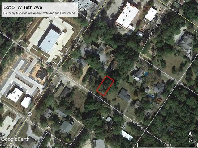 W 19TH Avenue, Covington, LA 70433 (MLS #2313018) :: Freret Realty