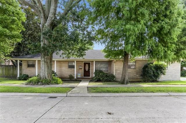 4601 Lorino Street, Metairie, LA 70006 (MLS #2313020) :: Freret Realty