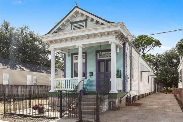 325 S Hennessey Street, New Orleans, LA 70119 (MLS #2313053) :: Satsuma Realtors