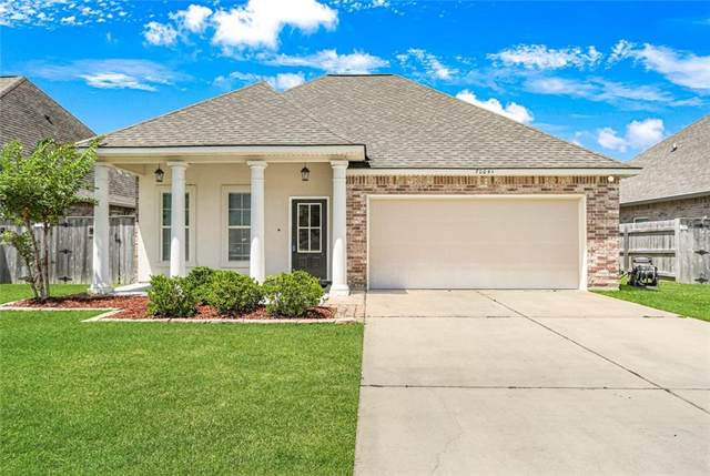 70041 Hirson Court, Madisonville, LA 70447 (MLS #2313088) :: Top Agent Realty