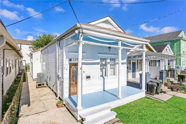 2506 General Pershing Street, New Orleans, LA 70112 (MLS #2313144) :: Crescent City Living LLC