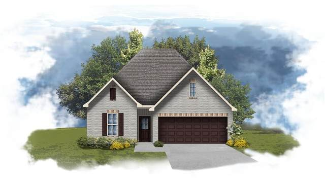 112 Cypresswood Drive, Belle Chasse, LA 70037 (MLS #2313178) :: The Sibley Group