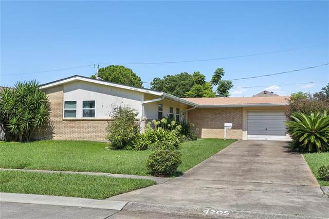 4205 Henican Place, Metairie, LA 70003 (MLS #2313205) :: Freret Realty
