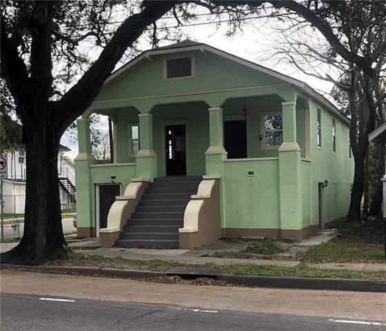 5924 26 St Claude Avenue, New Orleans, LA 70117 (MLS #2313218) :: Crescent City Living LLC