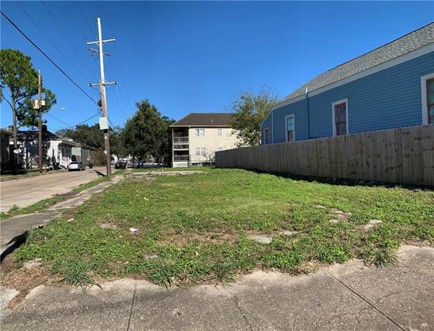 2729-31 Philip Street, New Orleans, LA 70113 (MLS #2313242) :: Satsuma Realtors