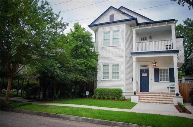 1659 Dufossat Street, New Orleans, LA 70115 (MLS #2313261) :: Satsuma Realtors