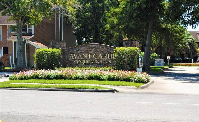 236 Avant Garde Circle #236, Kenner, LA 70065 (MLS #2313274) :: United Properties