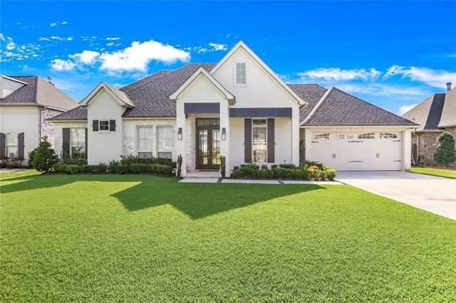 1509 Periwinkle Court, Madisonville, LA 70447 (MLS #2313356) :: Freret Realty