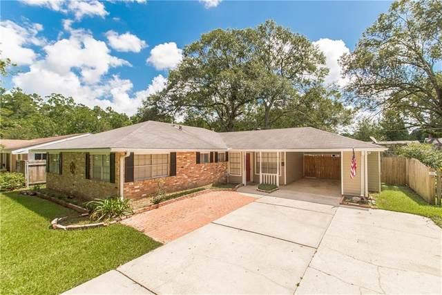 122 Florence Drive, Hammond, LA 70401 (MLS #2313390) :: Turner Real Estate Group