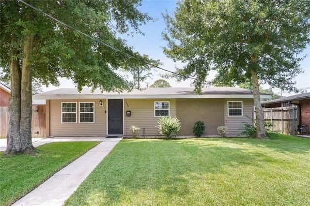 312 Lynnette Drive, Metairie, LA 70003 (MLS #2313411) :: Freret Realty