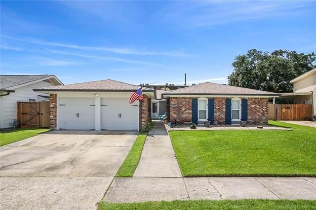 444 Glenmeade Court, Gretna, LA 70056 (MLS #2313432) :: Keaty Real Estate