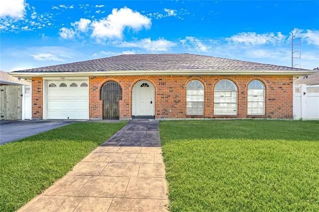 7321 Dalewood Road, New Orleans, LA 70126 (MLS #2313437) :: Freret Realty