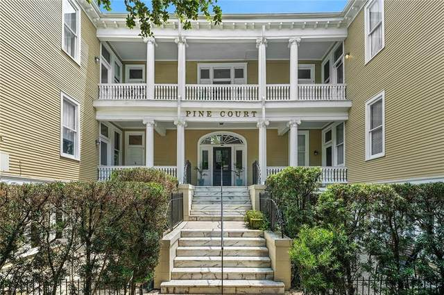 625 Pine Street #9, New Orleans, LA 70118 (MLS #2313448) :: Satsuma Realtors