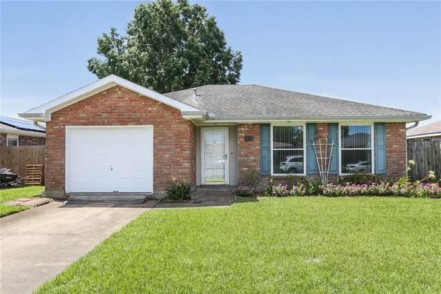 409 Hooper Drive, Kenner, LA 70065 (MLS #2313454) :: Keaty Real Estate