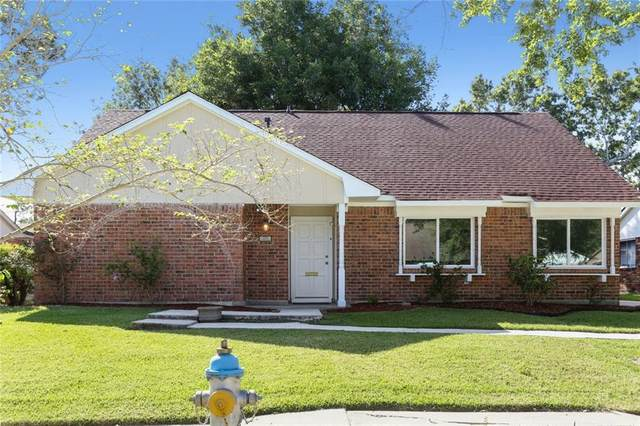 2239 St Nick Drive, New Orleans, LA 70131 (MLS #2313458) :: Freret Realty