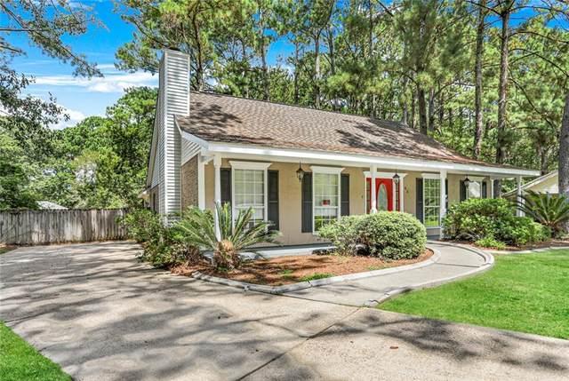63 Shady Oaks Drive, Covington, LA 70433 (MLS #2313459) :: Nola Northshore Real Estate