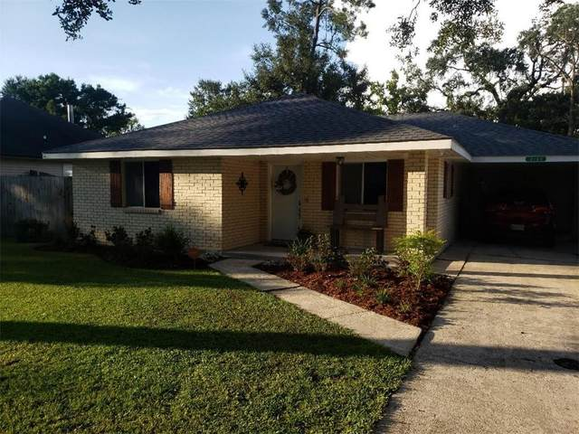 2102 Jay Street, Slidell, LA 70460 (MLS #2313477) :: Freret Realty
