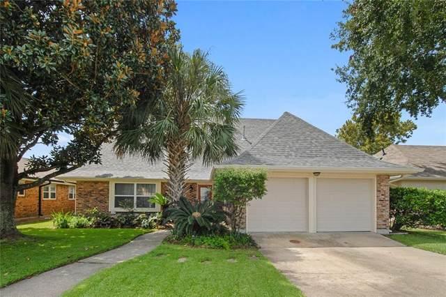 79 Granada Drive, Kenner, LA 70065 (MLS #2313488) :: Freret Realty
