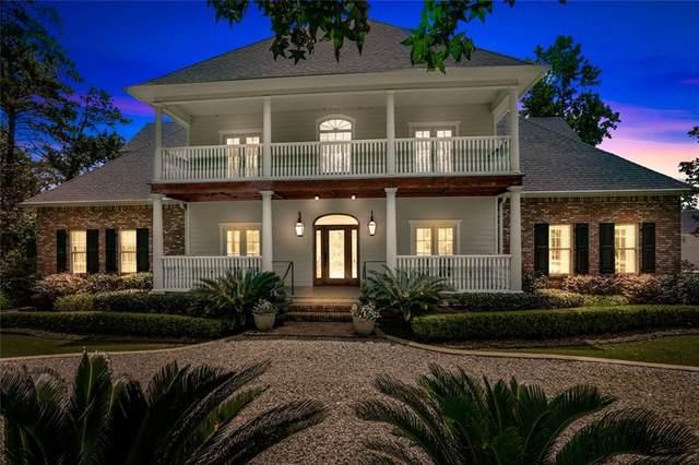 76 Dogwood Drive, Covington, LA 70433 (MLS #2313556) :: Crescent City Living LLC