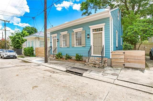 3016 Annunciation Street, New Orleans, LA 70112 (MLS #2313559) :: Satsuma Realtors