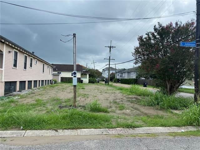 4236-38 S Johnson Street, New Orleans, LA 70125 (MLS #2313574) :: Satsuma Realtors