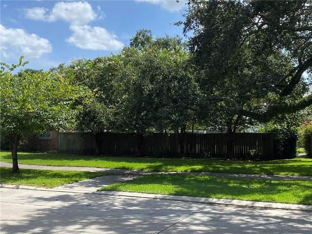 6123 Canal Boulevard, New Orleans, LA 70124 (MLS #2313634) :: United Properties