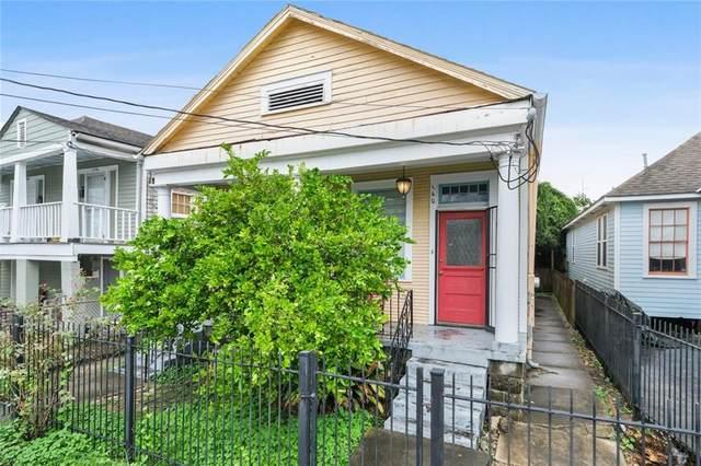 138 40 Alvin Callender Street, New Orleans, LA 70118 (MLS #2313642) :: Freret Realty