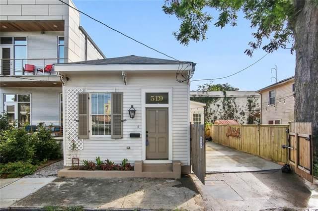 519 Philip Street, New Orleans, LA 70130 (MLS #2313663) :: Satsuma Realtors