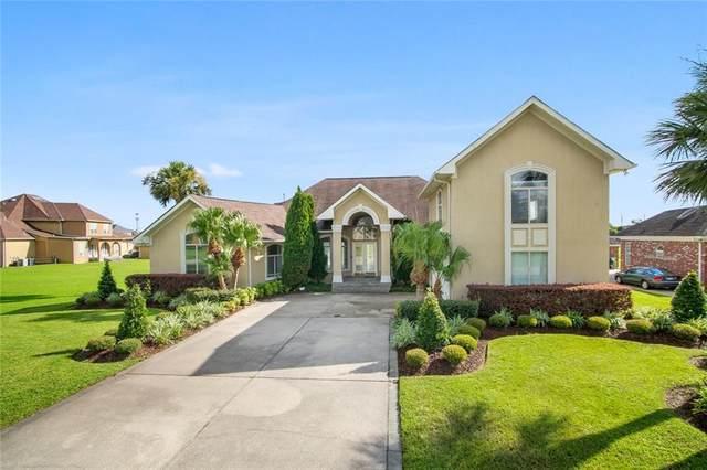 6271 Eastover Drive, New Orleans, LA 70128 (MLS #2313681) :: Freret Realty