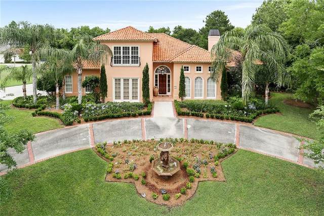 36 English Turn Drive, New Orleans, LA 70131 (#2313687) :: The Fields Group