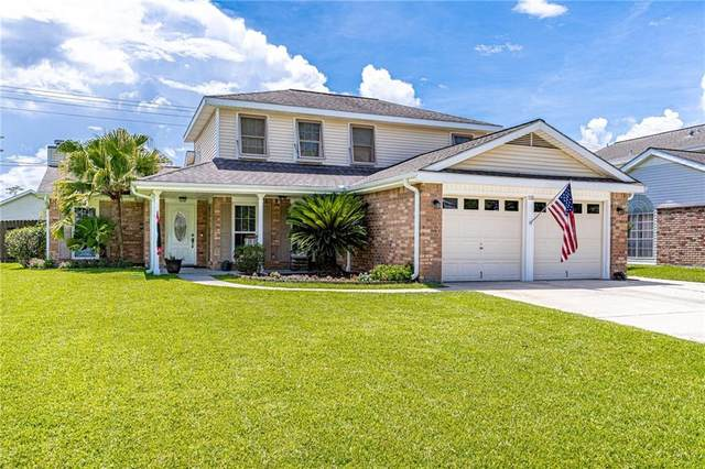108 Silverwood Drive, Slidell, LA 70461 (MLS #2313691) :: Keaty Real Estate