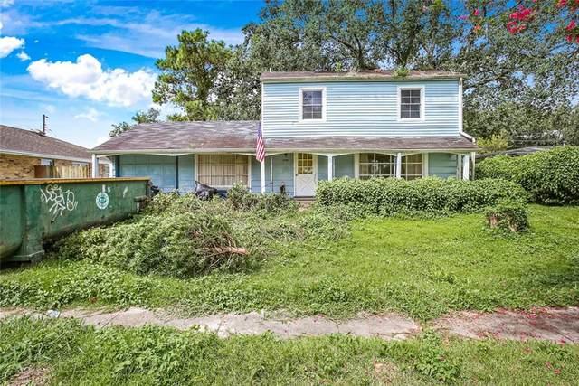 1616 Abadie Avenue, Metairie, LA 70003 (MLS #2313708) :: Crescent City Living LLC