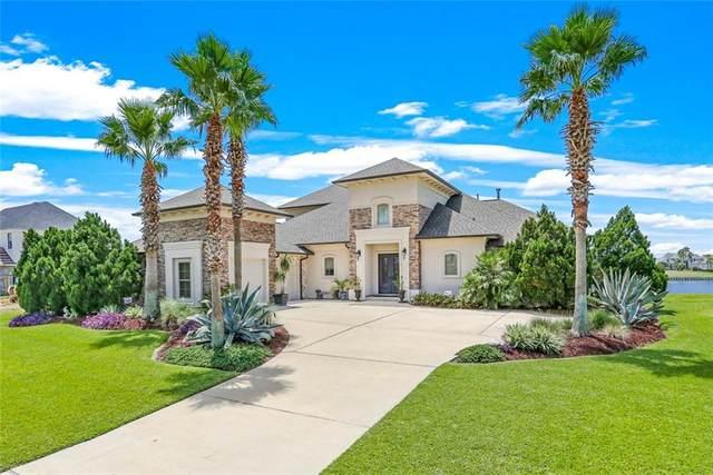 3108 Sunrise Boulevard, Slidell, LA 70461 (MLS #2313731) :: Crescent City Living LLC