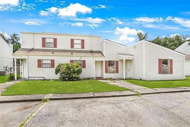 11 Birdie Drive 50 D, Slidell, LA 70460 (MLS #2313739) :: Turner Real Estate Group