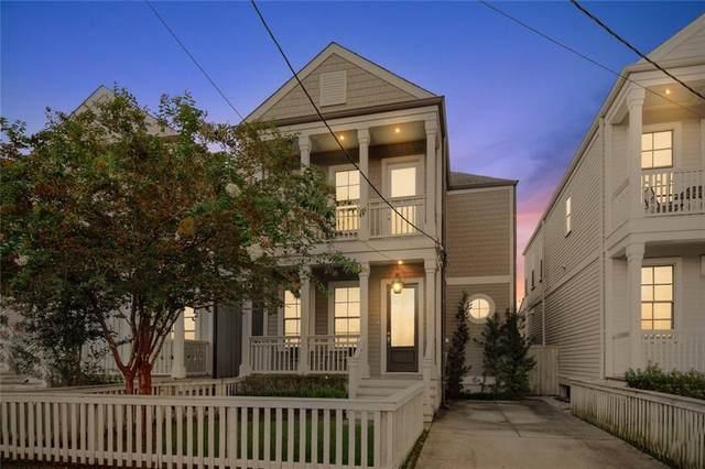 2612 Cadiz Street, New Orleans, LA 70115 (MLS #2313743) :: Satsuma Realtors