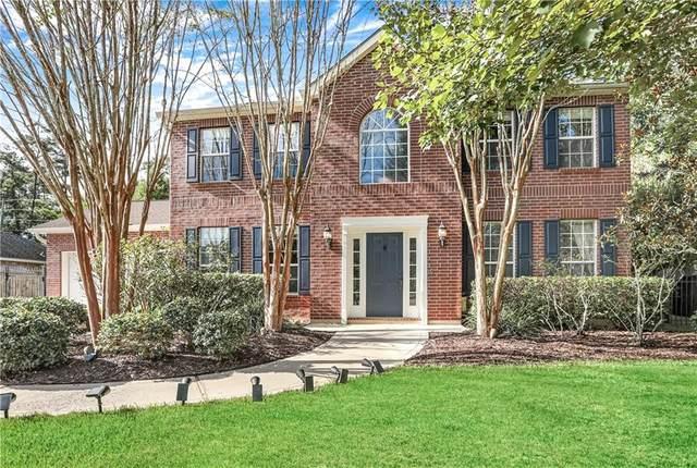 122 Frenchmen Drive, Mandeville, LA 70448 (MLS #2313783) :: Turner Real Estate Group