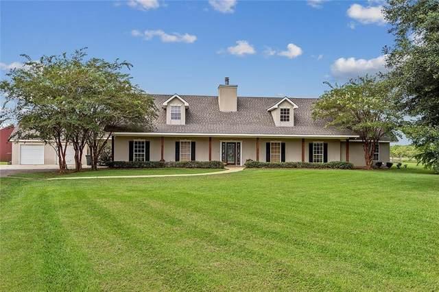 83501 Highway 437 Highway, Covington, LA 70435 (MLS #2313785) :: Nola Northshore Real Estate
