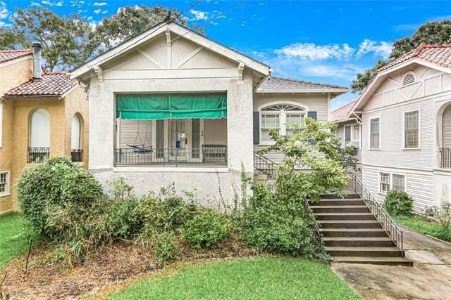2631 Octavia Street, New Orleans, LA 70115 (MLS #2313797) :: United Properties