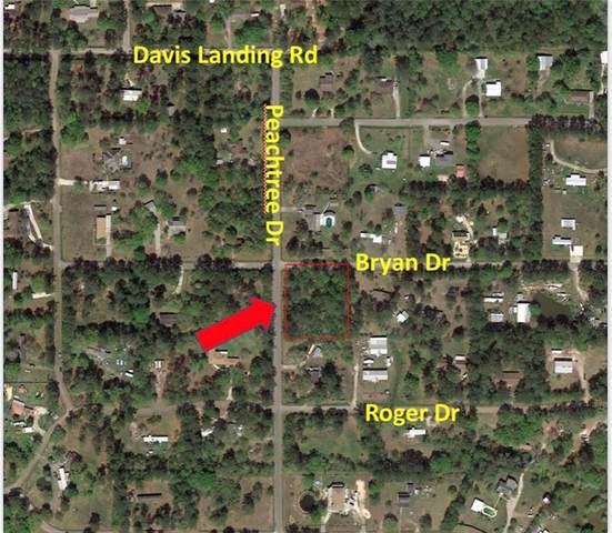 101 Bryan Drive, Slidell, LA 70461 (MLS #2313810) :: Freret Realty