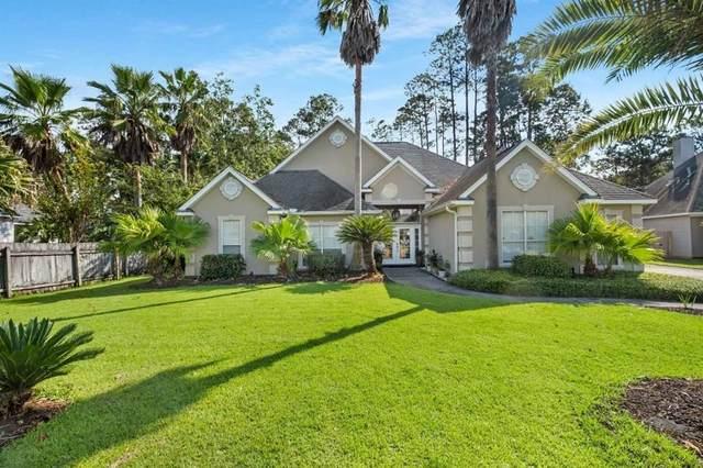 809 Sweet Bay Drive, Mandeville, LA 70448 (MLS #2313811) :: Freret Realty
