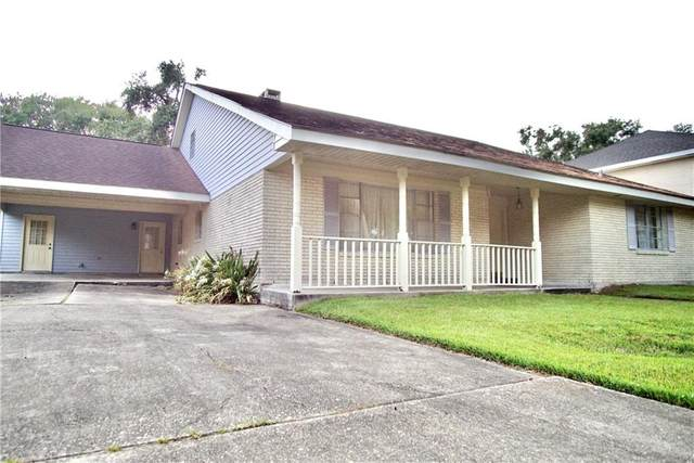 4900 Henican Place, Metairie, LA 70003 (MLS #2313854) :: Freret Realty
