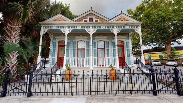613 Kerlerec Street, New Orleans, LA 70116 (MLS #2313904) :: Satsuma Realtors