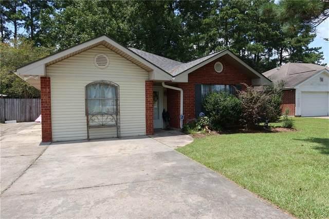 42563 Happywoods Road, Hammond, LA 70403 (MLS #2313913) :: Nola Northshore Real Estate