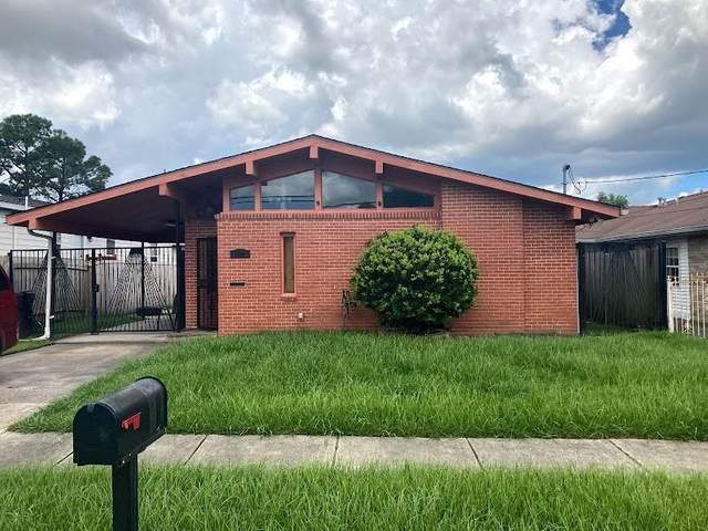 4608 Wilson Avenue, New Orleans, LA 70126 (MLS #2313916) :: Top Agent Realty