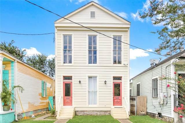 3307 St Ann Street, New Orleans, LA 70119 (MLS #2313921) :: Satsuma Realtors